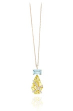 Denise II Pendant (Yellow)