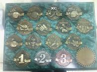 G5 Banner Medals