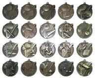 G5 Medals