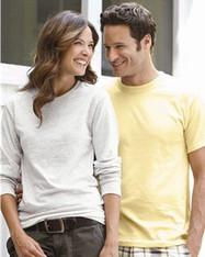Jerzee 50-50 Blend T-Shirts