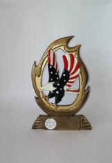 Flame Series Eagle
