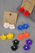 EARRINGS  41001