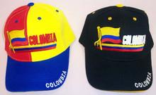 COLOMBIA - CAP
