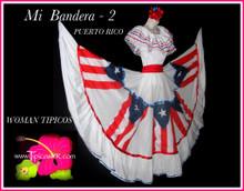 MI BANDERA  N0 - 2