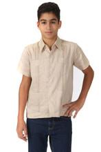 GUAYABERA BOY - NCB 3765