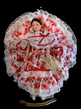 Eloise Doll Collection ABU04