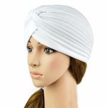 20027 TURBAN HATS
