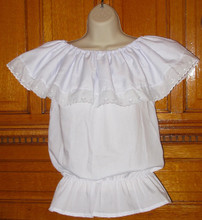 BLOUSE 501 CHILDRENS