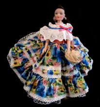 Eloise Doll Collection-ABU-021
