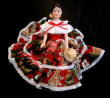 ELOIS DOLL COLLECTION