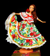 DOLL DANCE PLENA COLLECTION