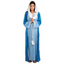 W- DELUXE MARY