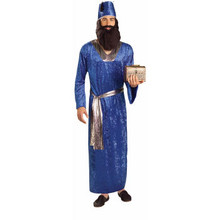 BIBLICAL TIMES-WISEMAN-BLUE ITEM # 60110