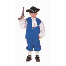 COSTUME-CH. COLONIAL BOY