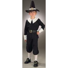 CHILD-PILGRIM BOY-
