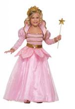 LITTLE PINK PRINCESS DANZA DRESS