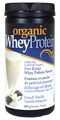 Organic Whey Protein Powder - French Vanilla
