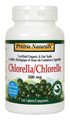 Chlorella Organic and Fair Trade Tablets