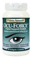 Ocu-Force Vision Support System with Lutein, Astaxanthin, Taurine & C3G