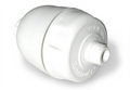 Rainshow'r CQ-1000 Dechlorinating Shower Filter