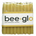 Non-Toxic Beeswax Birthday Candles
