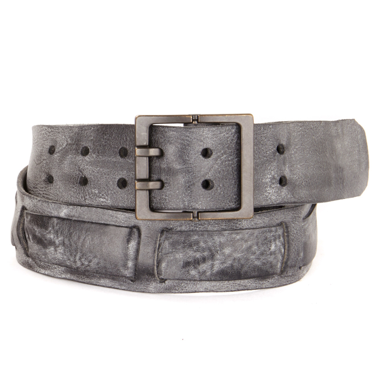 weston leather belt brave leather