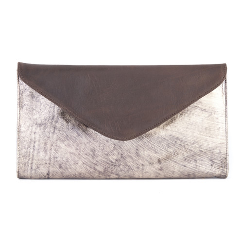Chapa Metallic Clutch