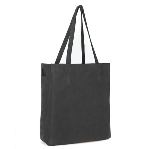 GIOVANA SUEDE TOTE