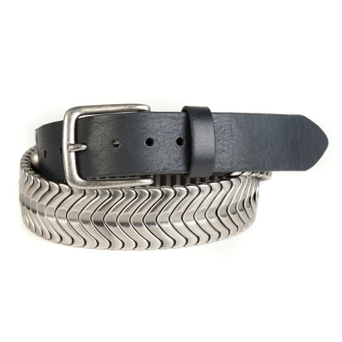 RIDAN METALLIC BELT