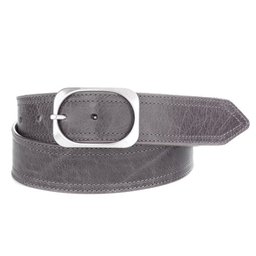 OONA NEWPORT LEATHER BELT