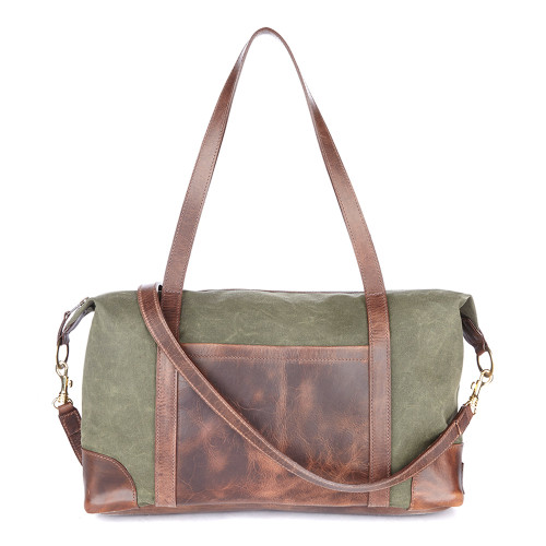Kendell bag in Olive