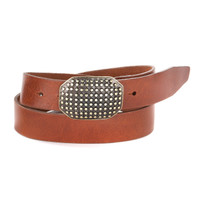 Cormac belt in Brandy