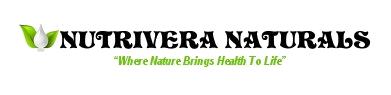 NutriVera Naturals Logo