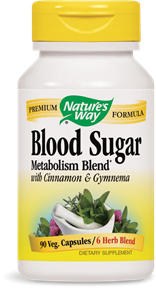 The top selling glucose metabolism formula.  Potent formula helps manage blood sugar.
