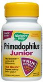 Nature's Way Primadophilus Junior 90 VCaps