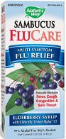 Nature's Way Sambucus FluCare 4 fl oz.
