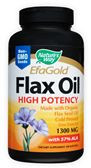 Nature's Way EfaGold Flax Oil-1300mg 200 Softgels