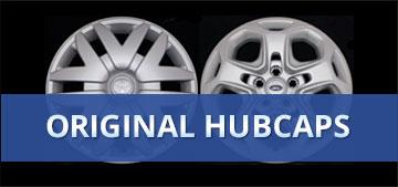 Original Hubcaps