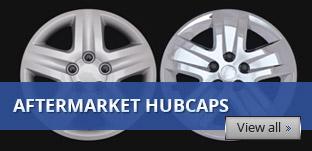 Aftermarket Hubcaps