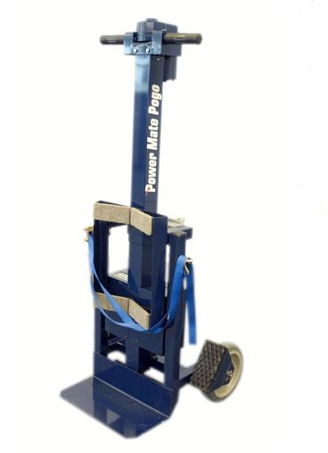 Powermate Pogo 2 Light Duty Motorized Stair Climbing Hand