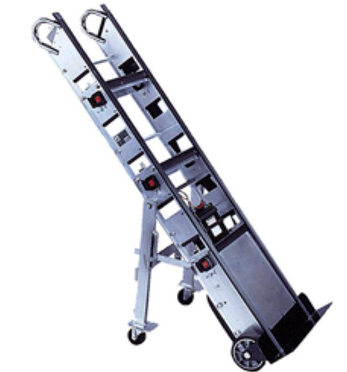 magliner powered stair climber