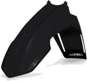Acerbis Front Fender (black) 2113640001