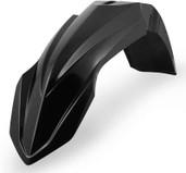 Acerbis Front Fender (black) 2171740001
