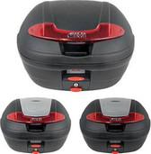 Givi E340 Vision Monolock Topcase