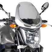 Givi Naked Bike Screen 246G730