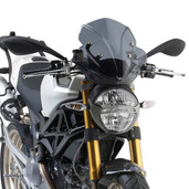 Givi Naked Bike Screen A780