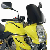 Givi Naked Bike Screen 245N 245N+A445A-7
