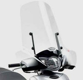 Givi Airstar Scooter 311A Windscreen