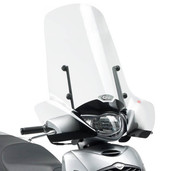 Givi Airstar Scooter 311A Windscreen 311A+A315A-7