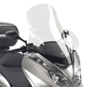 Givi Airstar Scooter D137ST Windscreen